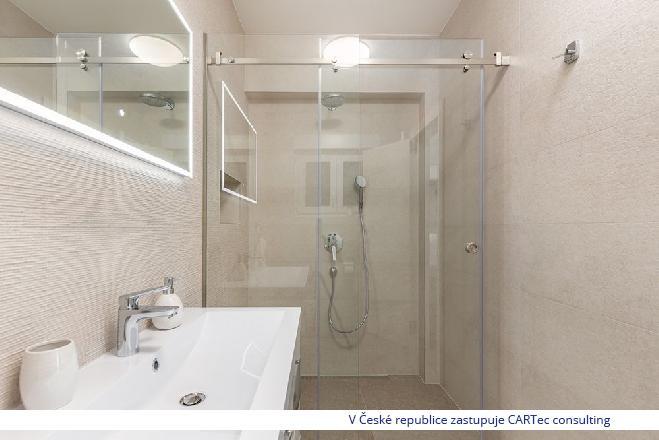 NIN / ZATON - Prodej luxusní vily s bazénem - 1 km od moře