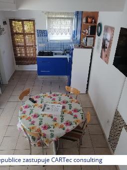NIN /ZATON - Prodej mezonetového apartmánu - 300 m od moře