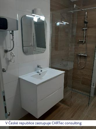 NIN - Prodej apartmánu v novostavbě - 1 km od moře