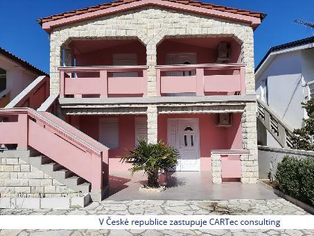 VIR - Prodej rekreačního domu - 300 m od moře