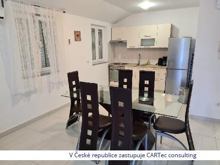 VRSI / MULO - Prodej apartmánu v 1. patře