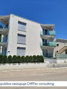 VRSI / MULO - Prodej apartmánu v přízemí s výhledem na moře - Jedinečná nabídka!!!!! - 20 m od moře