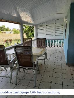 NIN - ZATON - Prodej bytu - 200 m od moře