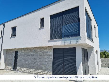 VRSI - Prodej luxusního mezonetového apartmánu - 800 m od moře