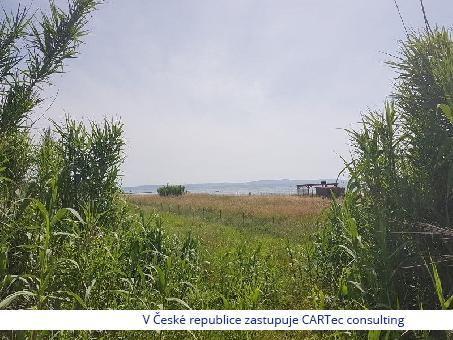 PRIVLAKA - Prodej stavebního pozemku - 150 m od moře