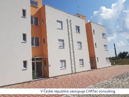 NIN - Prodej apartmánu v novostavbě - 50 m od moře