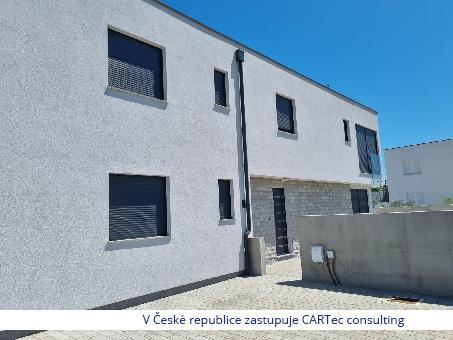 VRSI / MULO - Prodej apartmánu u moře - 800 m od moře