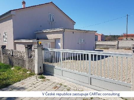 NIN - Prodej rodinného domu - 500 m od moře