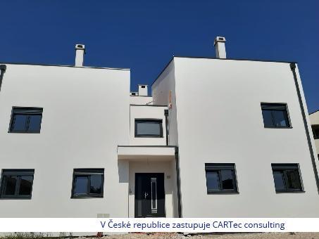 VRSI / MULO - Prodej luxusního apartmánu - 300 m od moře