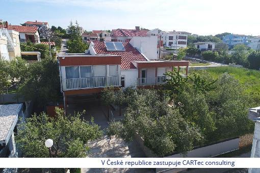 ZADAR/okolí - Prodej domu u moře