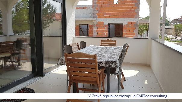 VRSI / MULO - Prodej domu u moře - 200 m od pláže