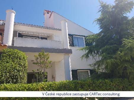 VRSI / MULO - Prodej domu se 3 byty - 300 m od moře a pláže